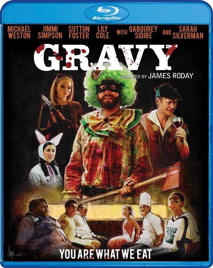 Gravy-Blu-ray
