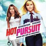 Hot Pursuit Blu-ray Review