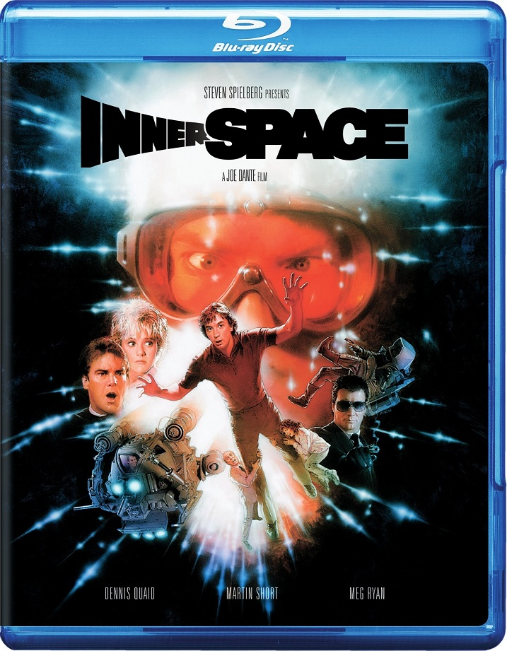 Innerspace-Blu-ray