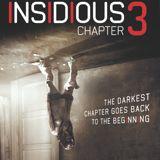 Insidious Chapter 3 Blu-ray