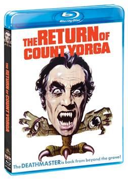 Return of Count Yorga MED