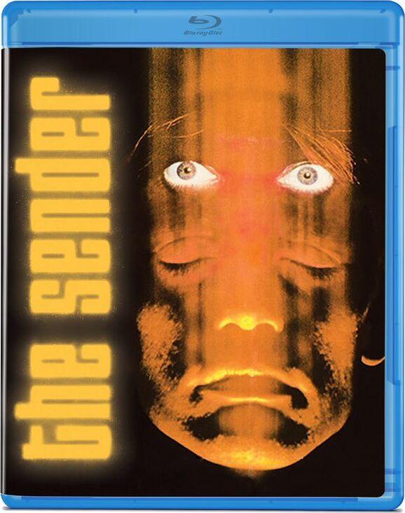 Sender-Blu-ray