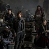 Star Wars Rogue One Announcement