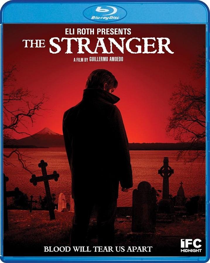 Stranger-Blu-ray