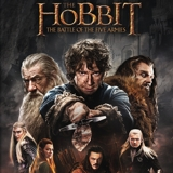 The Hobbit The Battle of Five Armies Blu-ray Announcement