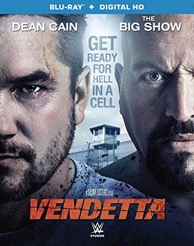 Vendetta Blu-ray