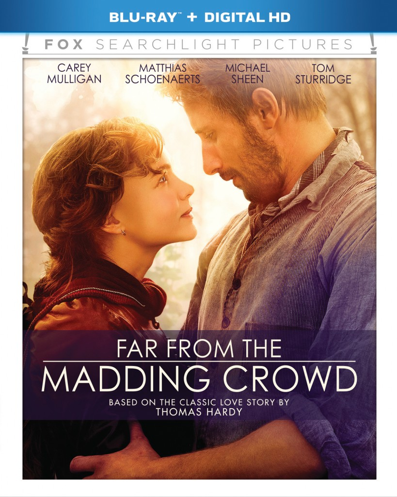 madding crowd cover