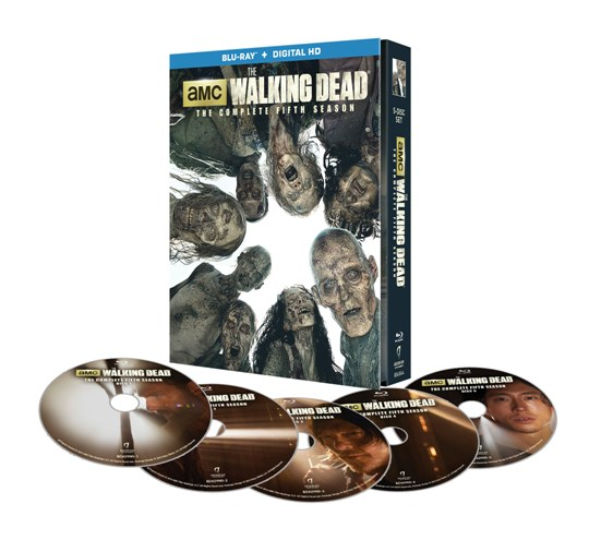 walking dead s5 le digipack 3d with discs email