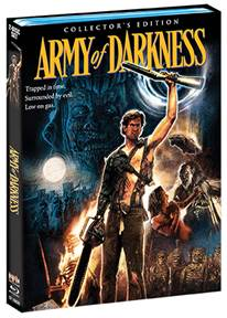 Army of Darkness MED