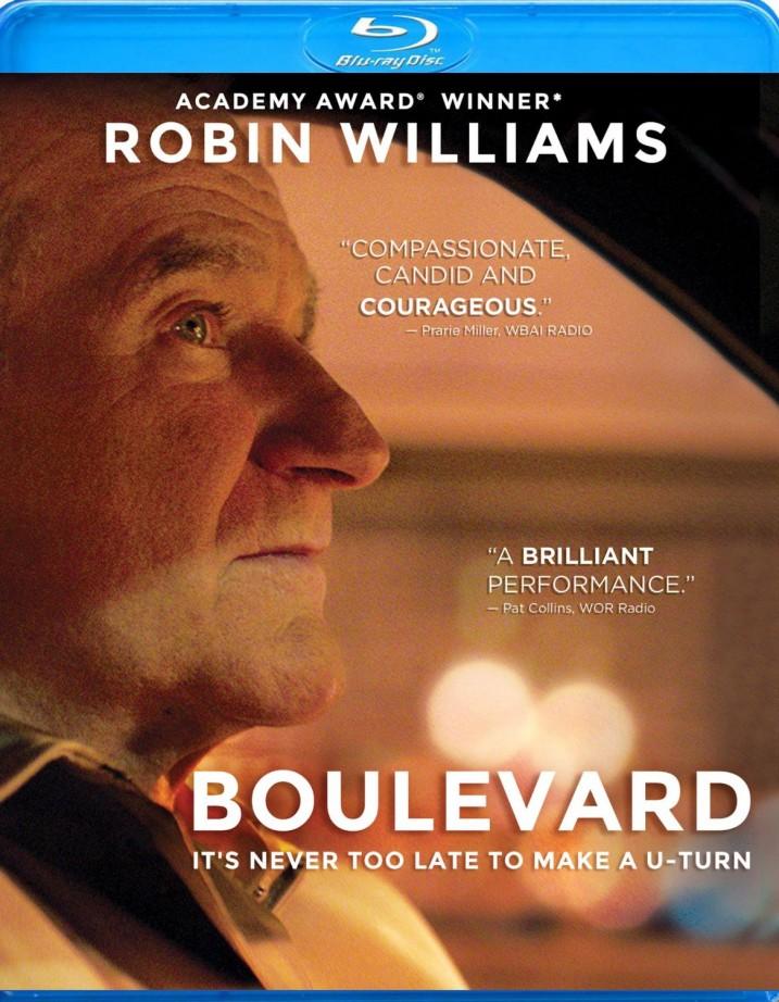 Boulevard cover