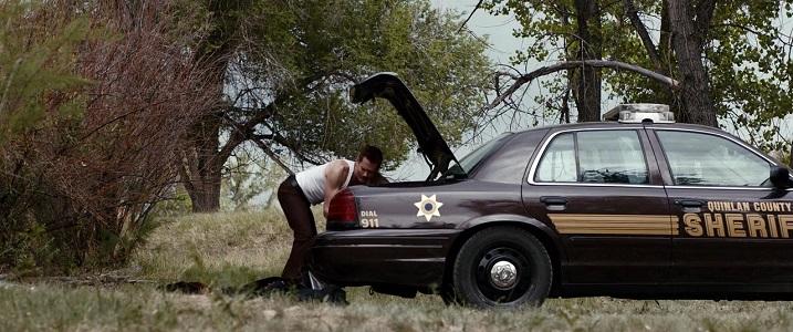 Cop Car 4