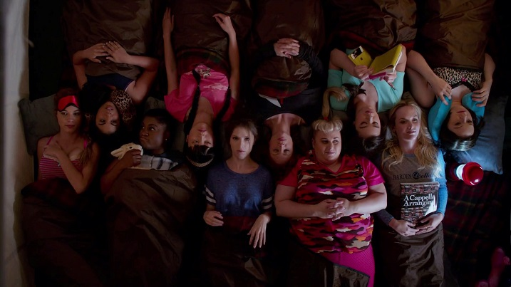 Pitch Perfect 2 c