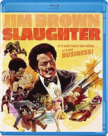 Slaughter-Blu-ray