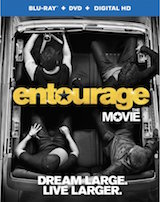 Entourage the Movie