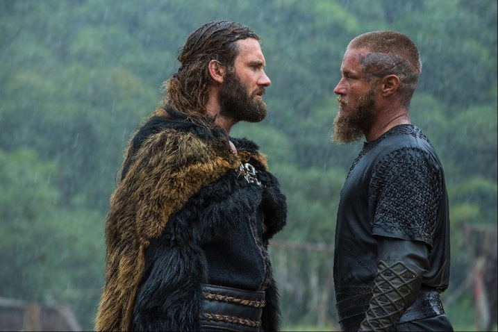 Vikings - The Complete Third Season (Blu-ray Review)