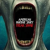 American Horror Story: Freak Show (Blu-ray Review)