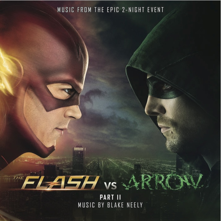 Arrow - Season 3 Limited Edition (Soundtrack Review)