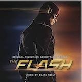 The Flash - Season 1 (Soundtrack Review)