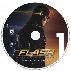 The Flash - Season 1 Limited Edition (Soundtrack Review)