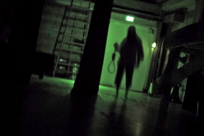 The Gallows 6