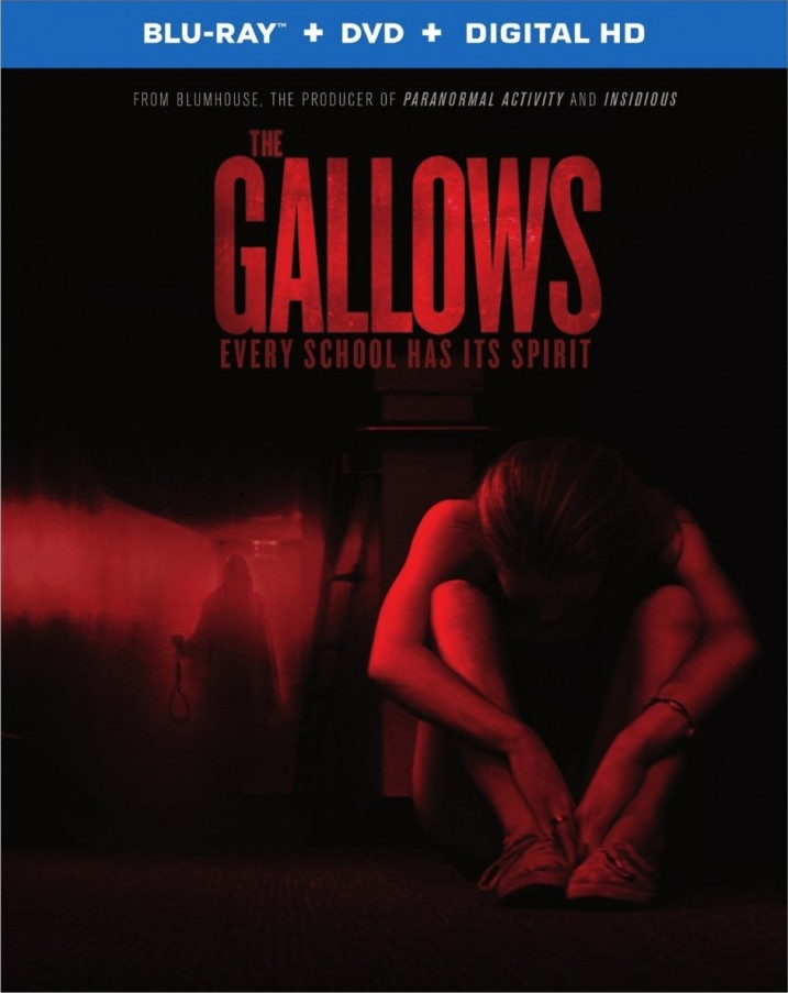 The Gallows cover