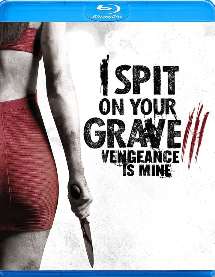 I Spit On Your Grave 3