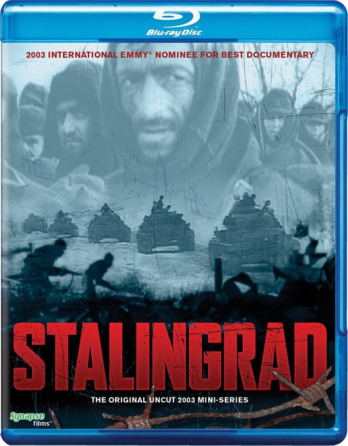 Stalingrad-Blu-ray