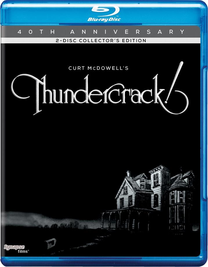 Thundercrack-Blu-ray