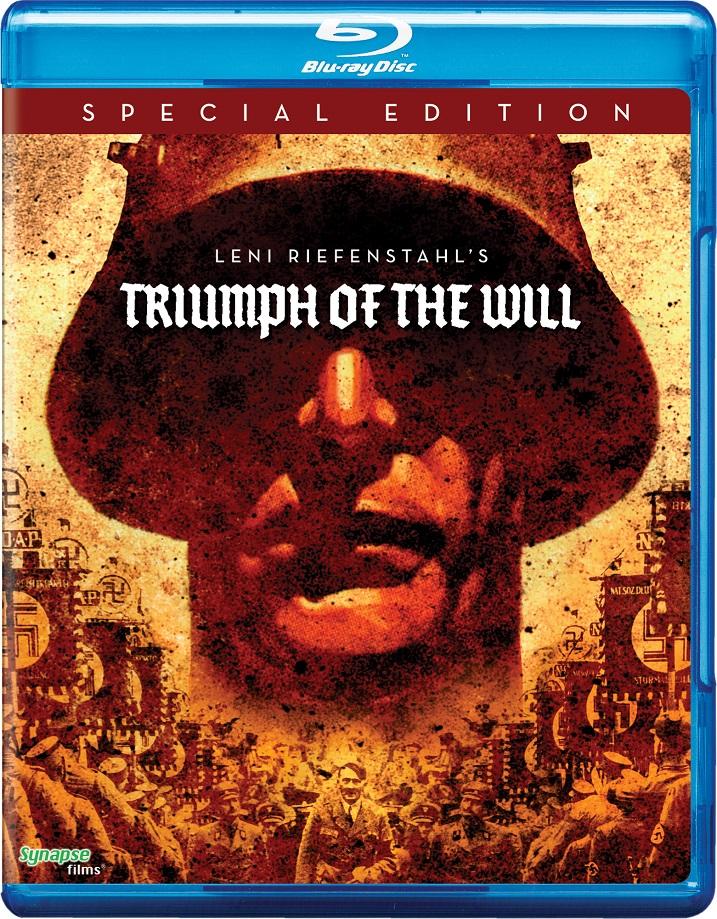 Triumph-of-the-Will-Blu-ray