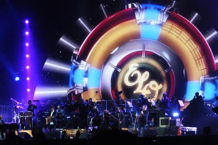 Jeff Lynne's ELO: Live in Hyde Park