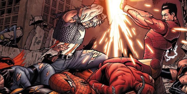 Captain America: Civil War (Trailer Review)