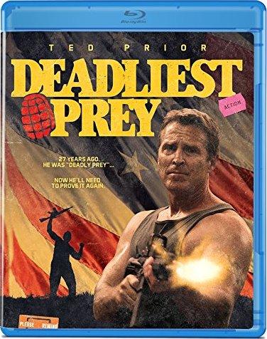 Deadliest-Prey-Blu-ray