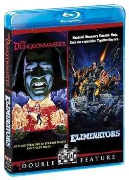 Dungeonmaster Eliminators MED