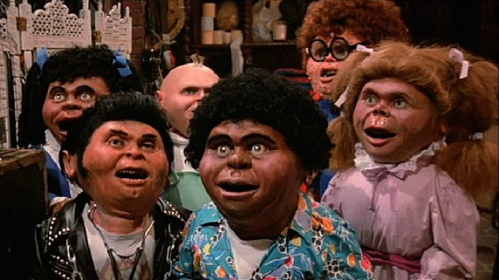 The Garbage Pail Kids Movie – Collector's Edition (Blu-ray Review) at Why So Blu?