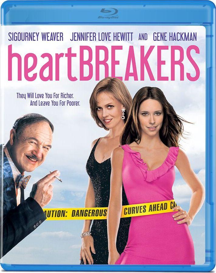 Heartbreakers-Blu-ray