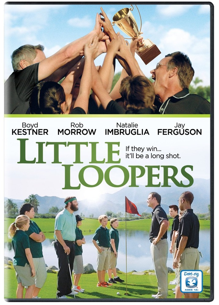 Little Loopers DVD