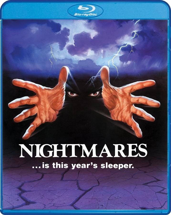 Nightmares-Blu-ray