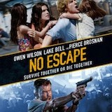 Interview with No Escape's John Dowdle and Drew Dowdle