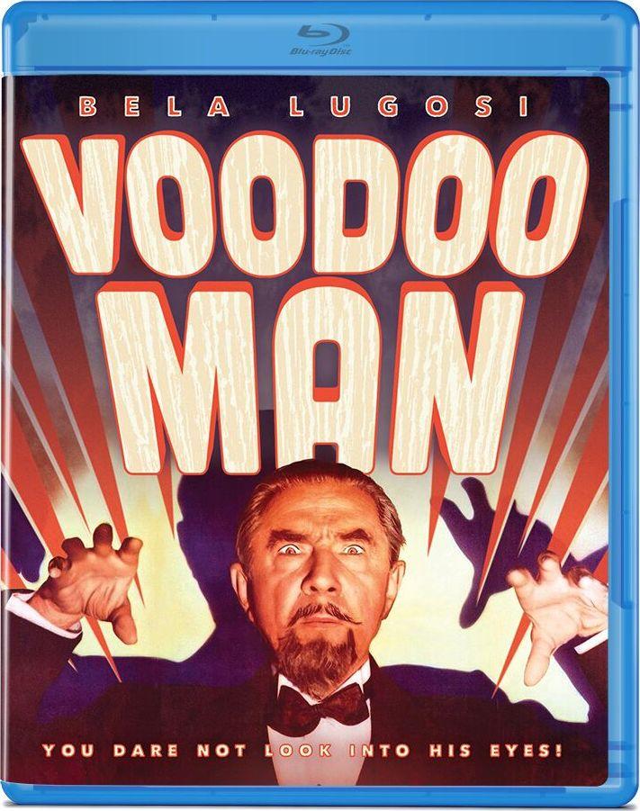 Voodoo-Man-Blu-ray