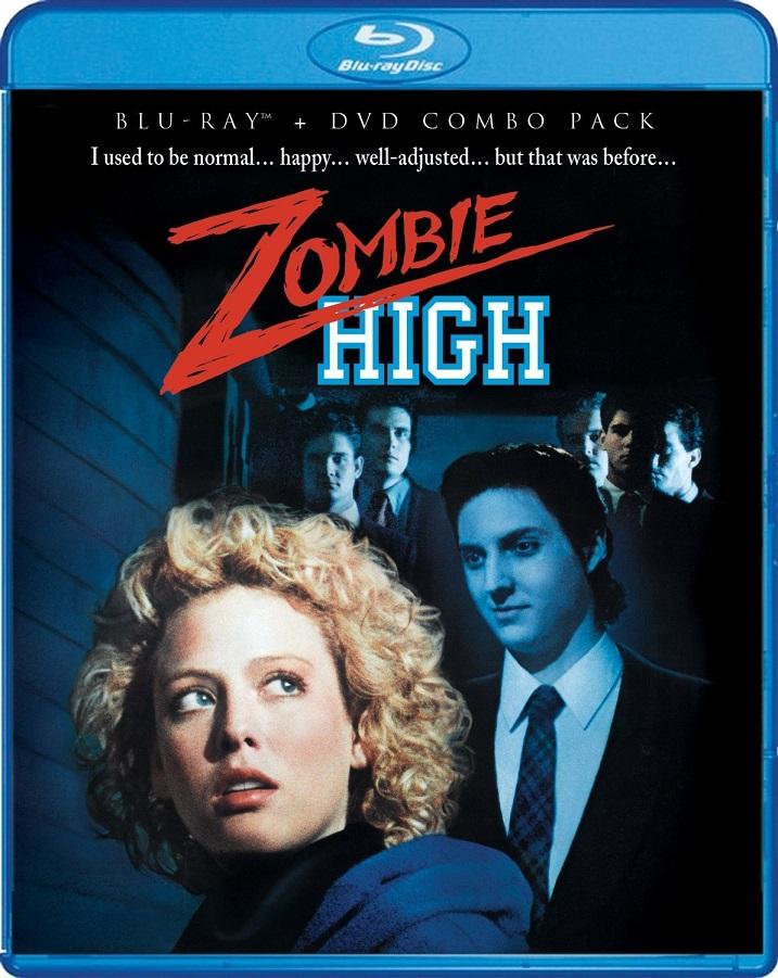 Zombie-High-Blu-ray