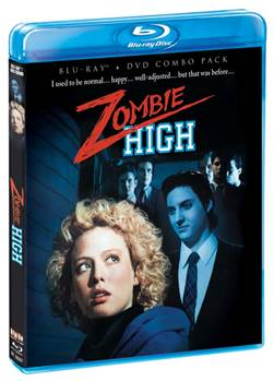 Zombie High MED