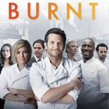 Burnt Blu-ray
