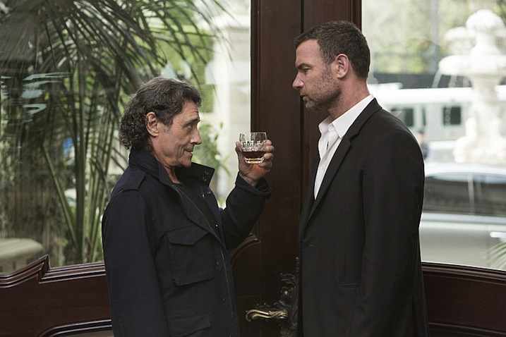 Ray Donovan Season 3 (Blu-ray Review)