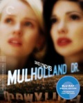 Mulholland Drive Criterion Blu-ray