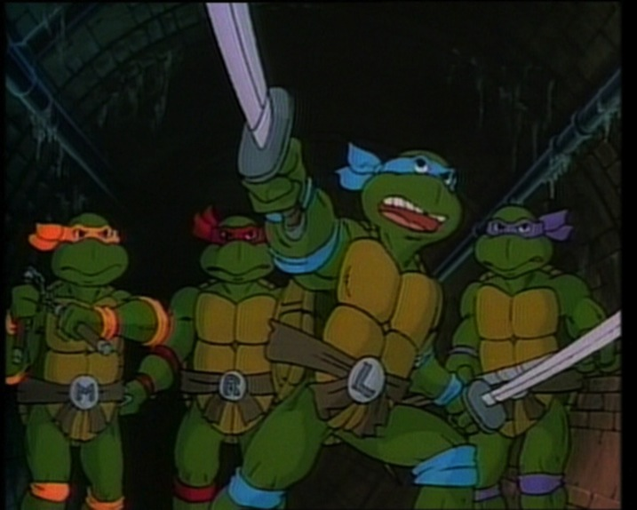 TMNT: Out of the Shadows (Trailer Review)