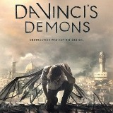 Da Vinci's Demons - The Complete Third Season (Blu-ray Review)