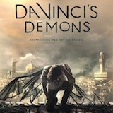 DA Vinci's Demons: The Complete 3rd Season on Blu-ray & DVD Jan. 26th, 2016