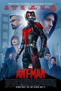 Ant Man - Why So Blu