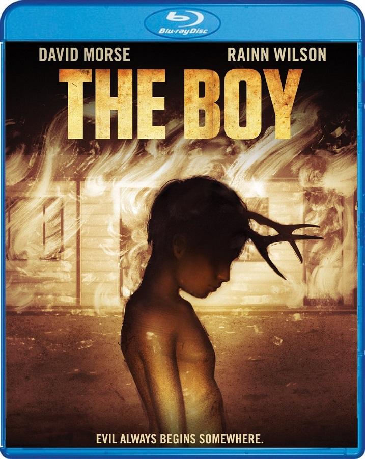 Boy-Blu-ray