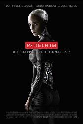 Ex Machina - Why So Blu